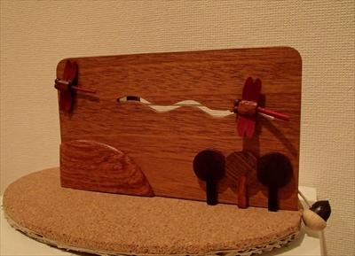 赤とんぼがお空を飛ぶオルゴール /熊野聡